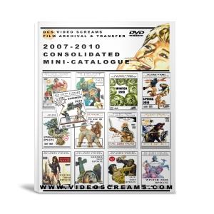 2011 catalogue index